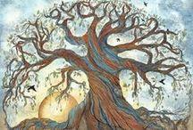 ★ tree of life ★