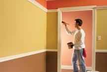 DIY Home repair / #DIY, #Home Repair, #Home Fix it's, #Drywall, #Plumbing, #Painting, #Wood trim, #Carpentry, #Tiling, #Electrical, #Remodel, #DIY repairs,