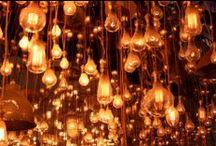light / by Hannah Emslie