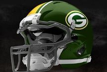 Green Bay Packers / Native Texan; Packers Fan for Over 50 Years
