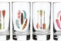 Dishware & Kitchen Products / by Elizabeth Klar