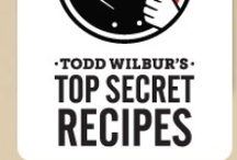 Restaurant Secret Recipes