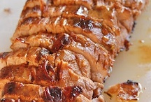 2. Pork Dishes