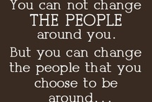 """I Choose Wisely / """"Don't change so people will like you. Be yourself and the right people will love the real you."""" / by Ⓥ Shakira Moscoso Ⓥ"""