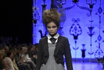 Trelise Cooper NZFW 2012 - Winter 2013 Collection / by Trelise Cooper