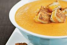 Soup, Chowder & Stew
