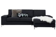★Canapés trendy★  / Nouvel arrivage de canapés chez Home24 ! Canapé d'angle, droits, lits, lounge... il y en a pour tous les goûts. Vous avez l'embarras du choix entre les différents designs et les nombreuses couleurs. Une chose est sûre : il est temps de relooker votre salon et de succomber à nos nouveaux sofas !