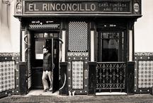 restaurants i love :) / by Cindy Hoitink