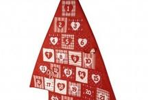 Calendriers de l'Avent 2013 / Cette année, vous voulez changer du traditionnel calendrier de l'avent à chocolats ? Voici une sélection de calendriers de l'avent décalés, rigolos ou tout simplement jolis. À vous l'esprit de Noël !