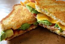 Sandwich & Slider Recipes