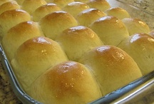 Breads & Roll Recipes