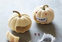 Halloween / by Katie Carver