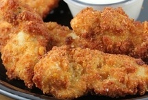 Chicken, & Egg Recipes