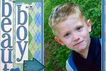 Boy Layouts, Scrapbooking & Crafts / #Scrapbooking boy layouts, #Scrapbooking, #Boy projects, #Son layouts, #Son, #Brother layouts, #Boy, #Brother, #Boy layouts, #Toddler layouts, #Baby Boy layouts, #Men layouts, #Men scrapbooking, #CraftsforMen