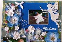 Girl's Layouts, Scrapbooking & Crafts / #Girllayouts, #Scrapbookinggirllayouts, #Scrapbooking, #Scrapbooking Girlprojects, #Girl, #Daughterlayouts, #Daughter, #Scrapbookingusingflowers,#Scrapbookflowers , #Girl, #Daughter, #Mom, #Grandmother, #Granny,#Sister, #Aunt, #GirlCrafts, #Mother, #Nana