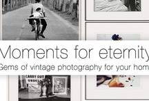 Vintage Photography / Moments for eternity - gems of vintage photography on artsation.com!
