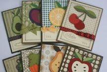 Cricut cards / by Tab Ames