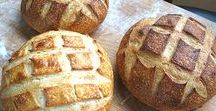 Baking Bread / Yeast Bread, Quick Bread, Muffins, Rolls, and Baking Tips.