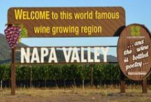 Napa Neighbors / by Brittnie Sigamoney