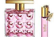 Perfume / No patchouli, please. / by Debi D❤️