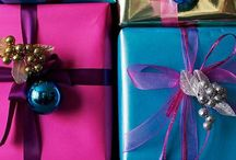 Gift Wrapping / by Tab Ames