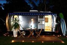 Caravan redesign