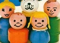 My Childhood Toys