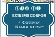 Couponing / by jsanti