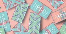 Graphic / graphic design- branding - identity- packaging