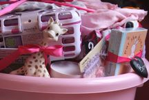 Baby Gifts / by Tab Ames