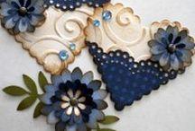 Girl Scrapbook Embellishments / #EmbellishmentsforGirllayouts, #Embellishments, #HomemadeEmbellishments, #ScrapbookEmbellishments, #LayoutEmbellishments, Scrapbookflowers, Scrapbookpagesusingflowers, #Girl, #Mother, #Granny, #Grandmother, #Nana, #Aunt, #Sister,
