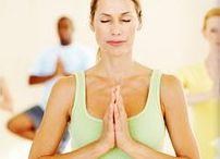 Yoga Tips, & Poses / #Yoga