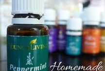 Natural Relief & Beauty / Remedies w/oils & other homemade remedies