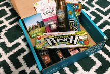 #CampusVoxBox / Received these products to test and review from Influenster!  / by jsanti