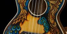 Music for Musical Folks / Music, Chords, Songs & Tutorials, mainly for Ukulele & Autoharp.