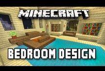 Minecraft Ideas, & Furniture / #AllthingsMinecraft, #minecrafthouses, #minecraftfurniture,