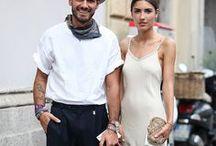 Men's Style / Dress your boyfriend