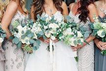 Bridesmaids Inspiration!