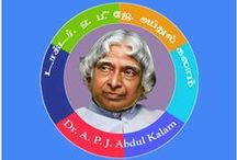 Dr APJ Abdul Kalam  Android App / Dr APJ Abdul Kalam's app provides information about Dr. A.P.J Abdul Kalam the ex-president of India. It contains various details of his life such as,  Early life and education, Career as a scientist, Presidency, Post-presidency, Personal life, Books and documentaries and much more.  We are proud and happy to release Dr. A.P.J Abdul Kalam app in both Tamil and English.  Link: https://play.google.com/store/apps/details?id=com.rishikesh.apjabdulkalam