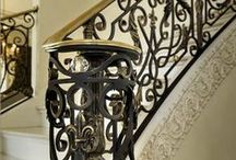 All About the Details / Custom homes by Tim Burks Builder.
