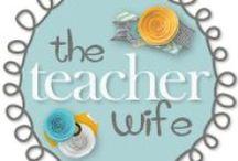 teacher blogs I <3 / Teacher blogs that rock!