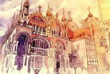 amazing illustration & design / Art & illustration & design / by Jen K.