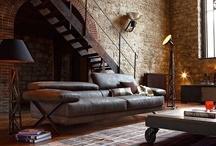 Make This House My Home / Ideas to make my house a home. / by Monia Ann