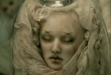 Creeptastic / Creepy in a good way / by Monia Ann