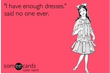 Say Yes to Every Dress / because if I could, I would wear a dress every day. Like, EVERY day.