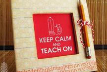 Teaching / by Lisa Janis