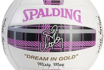 Sponsor Love / by Misty May-Treanor