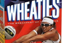 Books, Magazines, Print / by Misty May-Treanor