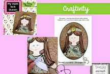 crafts for school / Need some craft or craftivity ideas for your classroom?