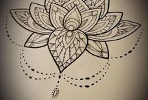 Henna inspiration / My Passion / by Heidi Dunne